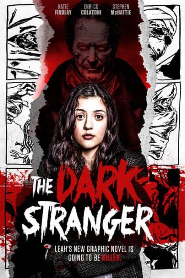 The Dark Stranger 2015 1080p WEBRip x264-RARBG