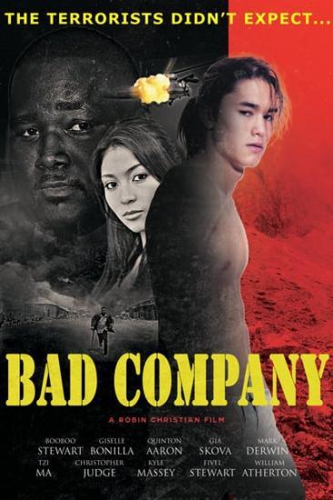 Bad Company 2018 1080p WEBRip x264-RARBG