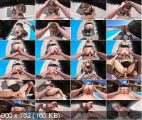 youngcouple9598 - Extreme hot sex at the pool (FullHD)