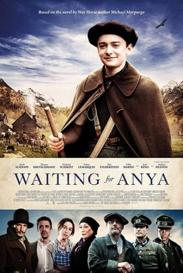 Waiting For Anya 2020 WEBDL x264-FGT