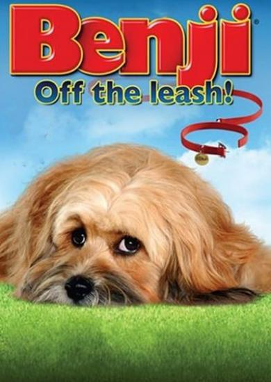 Benji Off the Leash 2004 WEBRip x264-ION10