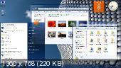 Windows 7 Enterprise SP1 x64 v.02.02.2020 by Egeri (RUS/2020)