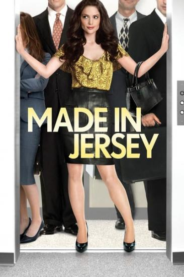 Made In Jersey S01 WEBRip x264-ION10