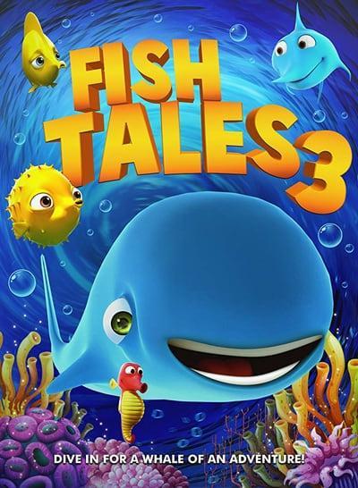 Fishtales 3 2018 1080p WEBRip x264-RARBG