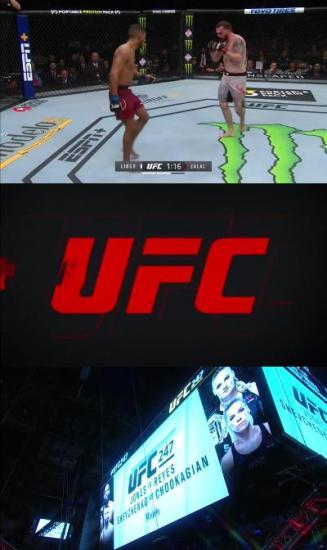 UFC 247 Early Prelims HDTV x264-VERUM[rarbg]
