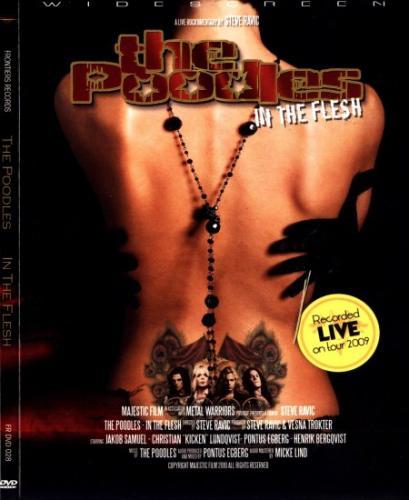The Poodles - Сlаsh Оf Тhе Еlеmеnts (2009) + In Тhе Flаsh [DVD5] (2010)