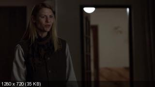 Родина / Homeland [Сезон: 8, Серии: 1-9 (12)] (2020) WEBRip 720p от Kerob