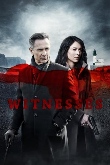 The Witnesses S01E01 WEB x264-FLX[rarbg]
