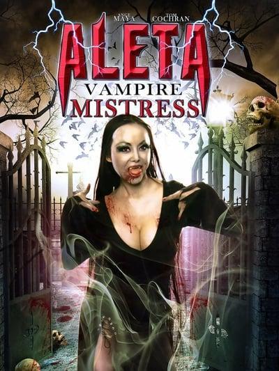 Aleta Vampire Mistress 2012 WEBRip x264-ION10