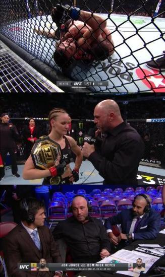 UFC 247 HDTV x264-VERUM[rarbg]