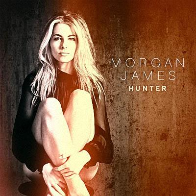 Morgan James - Hunter (2014) [Expanded Edition; Scene Released PERFECT]