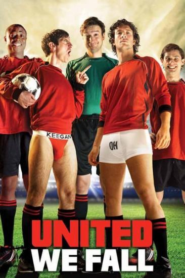 United We Fall 2014 WEB-DL XviD MP3-XVID