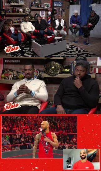 WWE The Bump 2020 02 05 WEB x264-LEViTATE[rarbg]