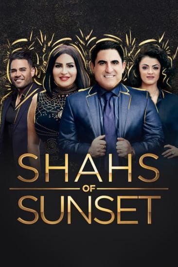 Shahs of Sunset S08E01 Naked Jenga and Afraid HDTV x264-CRiMSON[rarbg]