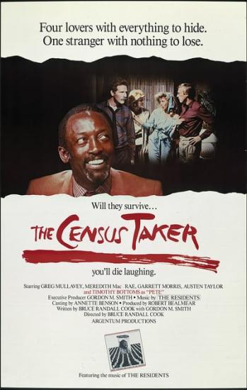 The Census Taker 1984 WEBRip x264-ION10