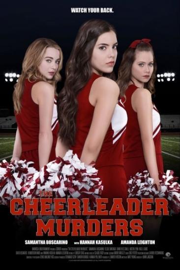 The Cheerleader Murders 2016 WEBRip XviD MP3-XVID