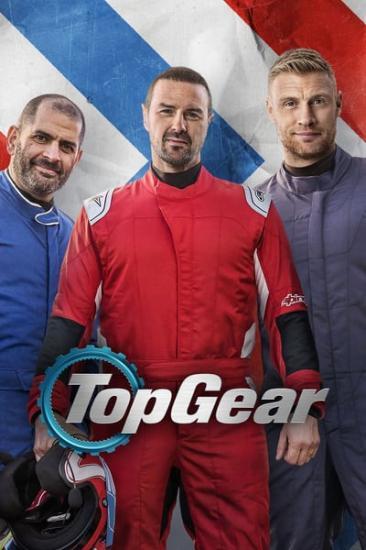 Top Gear S28E03 HDTV x264-RiVER[rarbg]
