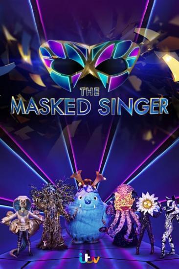 The Masked Singer UK S01E07 WEBRip x264-ION10