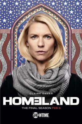 Родина / Homeland [Сезон: 8, Серии: 1-3] (2020) WEB-DL 1080p | Amedia
