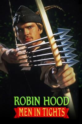Робин Гуд: Мужчины в трико / Robin Hood: Men in Tights (1993) BDRip 1080p