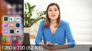 Секреты мобильной обработки для Инстаграм + Бонусы (2020)