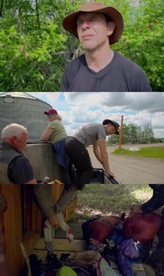 Win The Wilderness Alaska S01E03 HDTV x264-LiNKLE[rarbg]