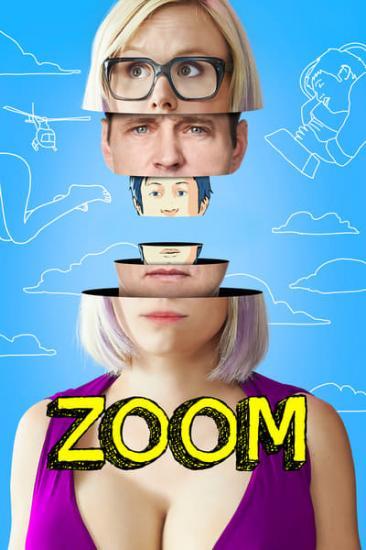 Zoom 2015 WEBRip XviD MP3-XVID