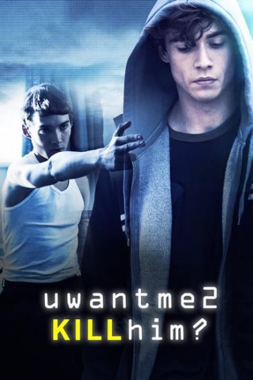 U Want Me 2 Kill Him 2013 WEBRip XviD MP3-XVID