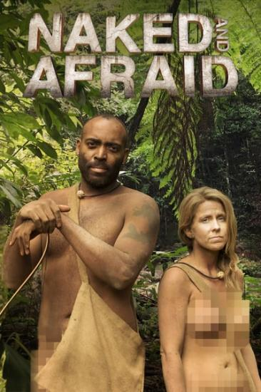 Naked and Afraid S11E05 Alone Max Pushed to the Max WEB x264-ROBOTS[rarbg]