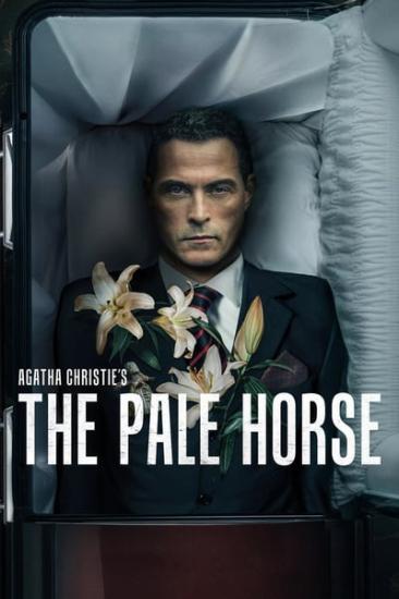 The Pale Horse S01E01 HDTV x264-RiVER[rarbg]