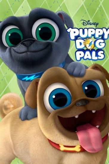 Puppy Dog Pals S03E13 WEBRip x264-ION10