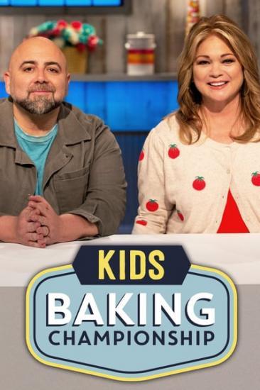Kids Baking Championship S08E06 Ice Cream Cone-a-copia iNTERNAL WEB x264-ROBOTS[rarbg]