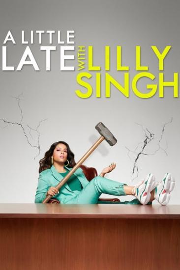 Lilly Singh 2020 02 10 Joseph Gordon-Levitt WEB x264-XLF[rarbg]