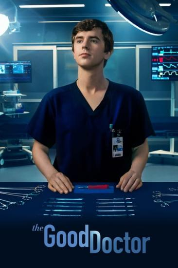 The Good Doctor S03E14 WEBRip x264-ION10