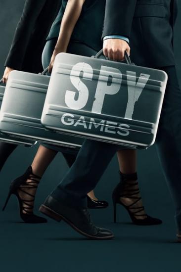 Spy Games S01E04 Dead Drop HDTV x264-CRiMSON[rarbg]