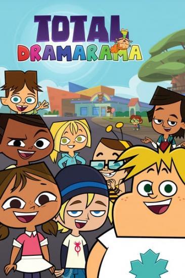 Total DramaRama S02E06 HDTV x264-W4F[rarbg]