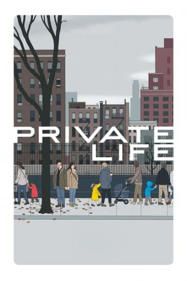 Private Life 2018 WEBRip x264-ION10