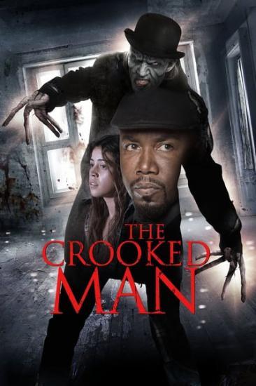 The Crooked Man 2016 1080p WEBRip x264-RARBG