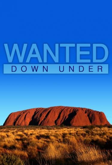 Wanted Down Under S14E19 HDTV x264-dotTV[rarbg]
