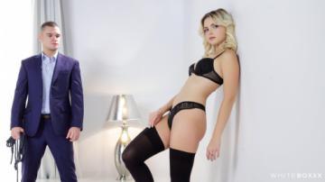 Lika Star - Horny couple in intense bondage sex (2020) 1080p
