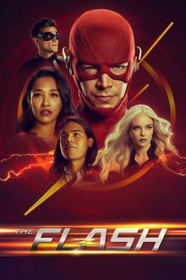 The Flash 2014 S06E11 HDTV x264-KILLERS[rarbg]