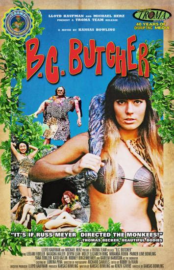 B C Butcher 2016 1080p WEBRip x264-RARBG