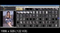 Видео об обработке Lightroom +Photoshop + 3 пресета (2020) HDRip