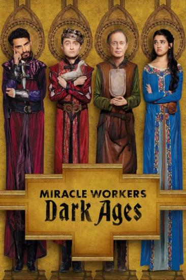 Miracle Workers 2019 S02E03 WEBRip x264-XLF[rarbg]