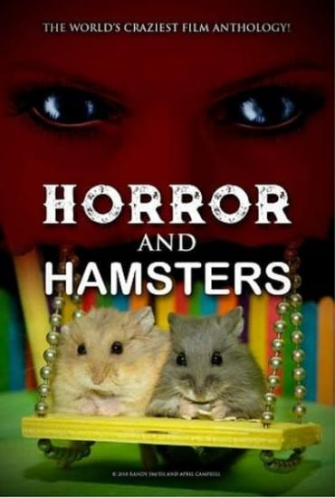 Horror and Hamsters 2018 1080p WEBRip x264-RARBG
