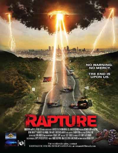 Rapture 2014 WEBRip XviD MP3-XVID