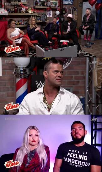 WWE The Bump 2020 02 12 WEB x264-WaLMaRT[rarbg]