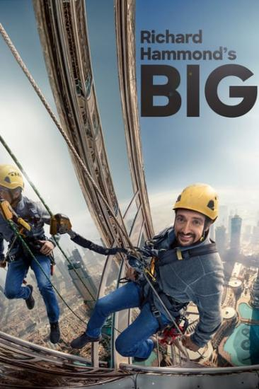 Richard Hammonds Big S01E05 WEBRip x264-ION10