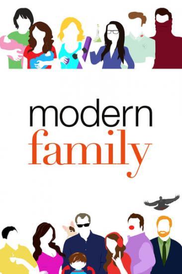 Modern Family S11E13 HDTV x264-KILLERS[rarbg]