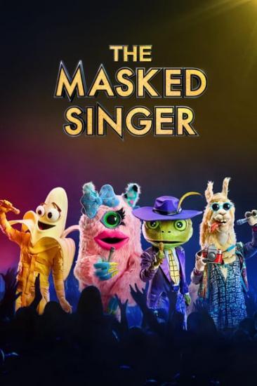 The Masked Singer S03E03 WEB x264-XLF[rarbg]
